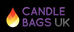 Logo Candle Bags